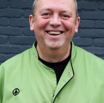 Chris Verwimp - CEO