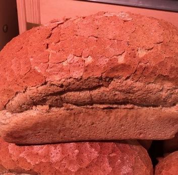Grof brood groot