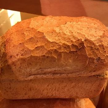 Klein grof lang brood