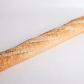 Stokbrood bakker grof