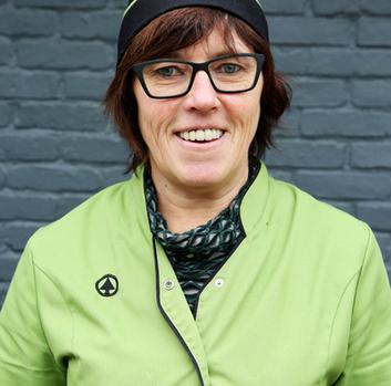 Sonja Cronen - Hoofd Charcuterie & Kaas
