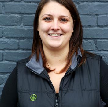 Sanne Verwimp - CEO